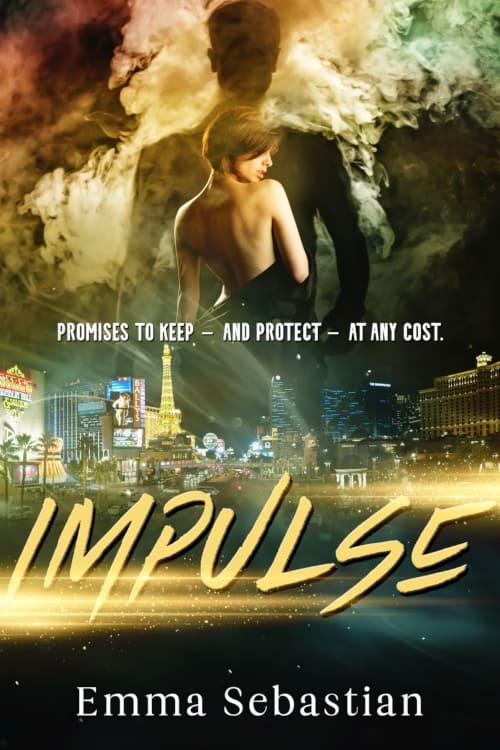 Cover for Impulse