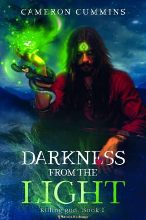 Cover for Darkness from the Light