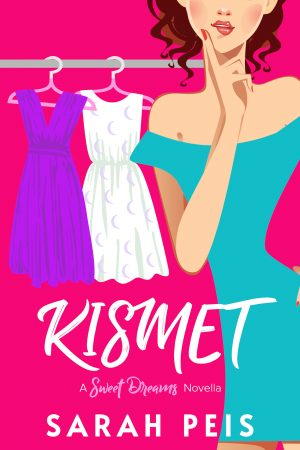 Cover for Kismet