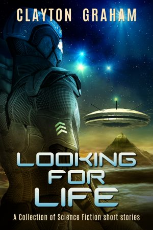 Cover for Looking for LIfe