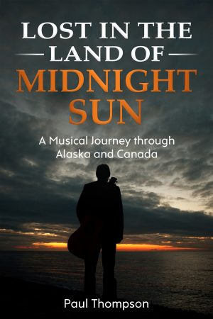 Cover for Lost in the Land of Midnight Sun