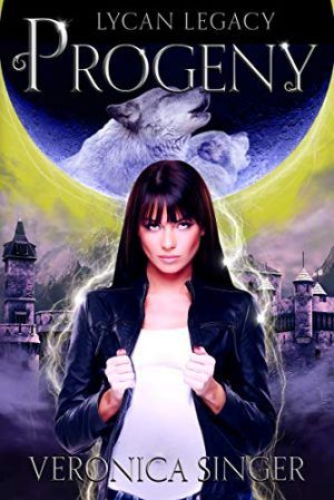 Cover for Progeny