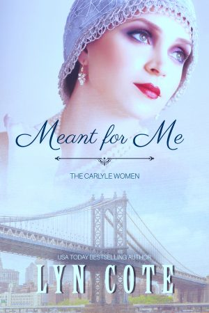 Cover for Meant for Me