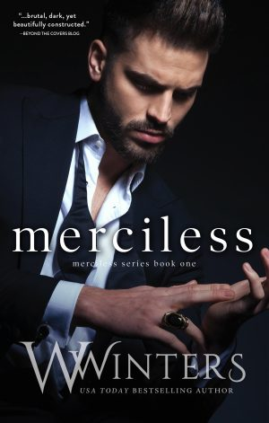 Cover for Merciless