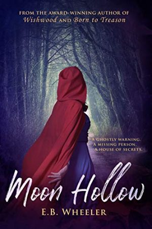 Cover for Moon Hollow