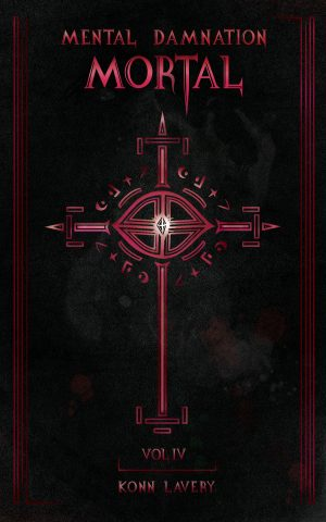 Cover for Mortal