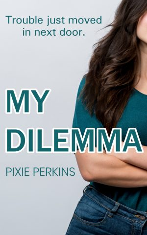 Cover for My Dilemma
