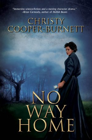 Cover for No Way Home