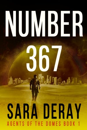 Cover for Number 367