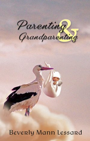 Cover for Parenting & Grandparenting