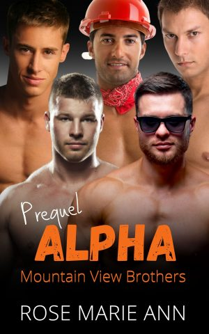 Cover for Prequel - ALPHA Mountain View Brothers