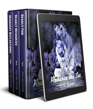 Cover for Romance Box Set