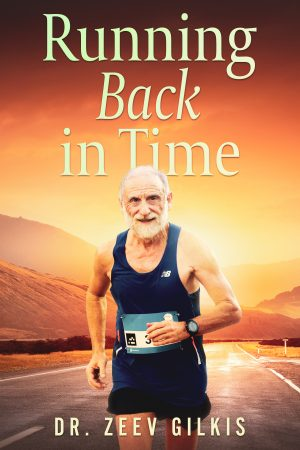Cover for Running Back in Time