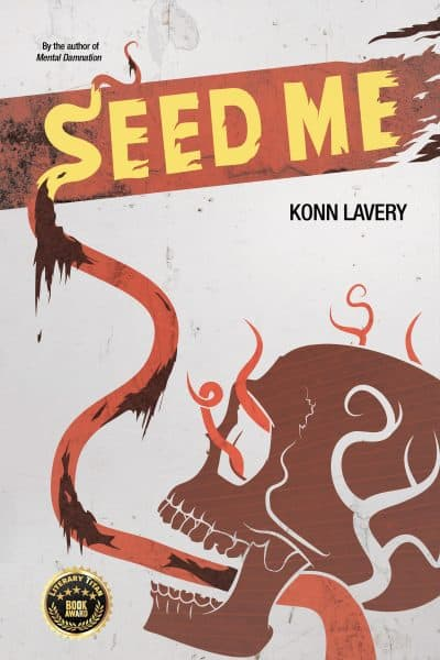 Cover for Seed Me
