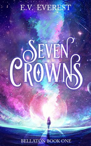 Cover for Seven Crowns