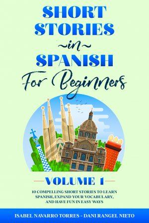 Cover for Short Stories in Spanish for Beginners
