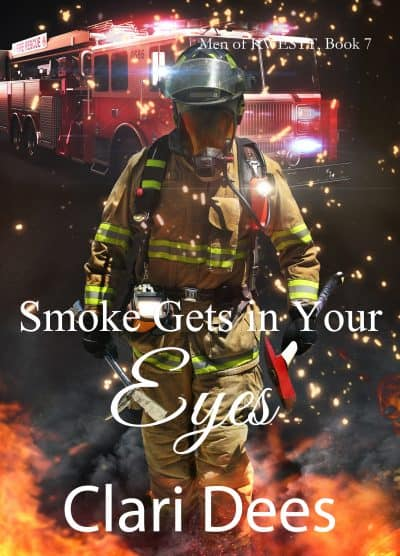 Cover for Smoke Gets in Your Eyes