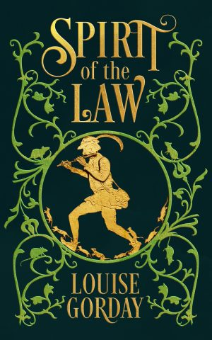 Cover for Spirit of the Law