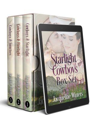 Cover for Starlight Cowboys Box Set