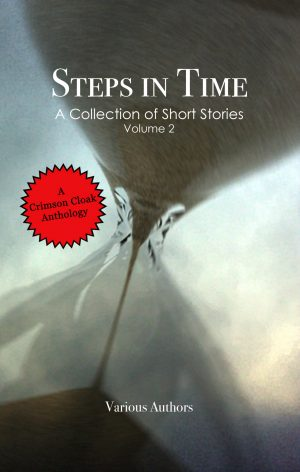 Cover for Steps in Time
