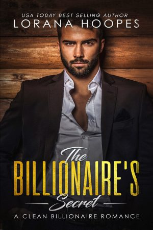 Cover for The Billionaire's Secret