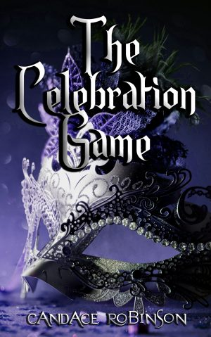 Cover for The Celebration Game