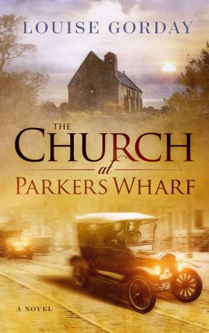 Cover for The Church at Parkers Wharf