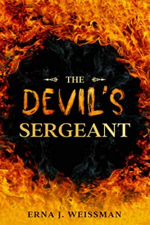 Cover for The Devil's Sergeant