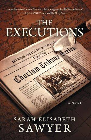 Cover for The Executions