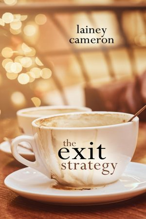 Cover for The Exit Strategy