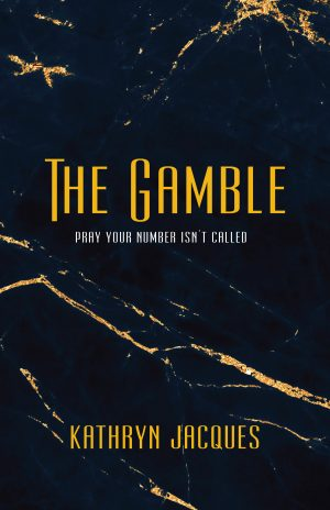 Cover for The Gamble