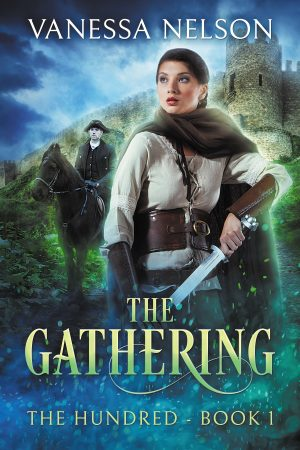 Cover for The Gathering