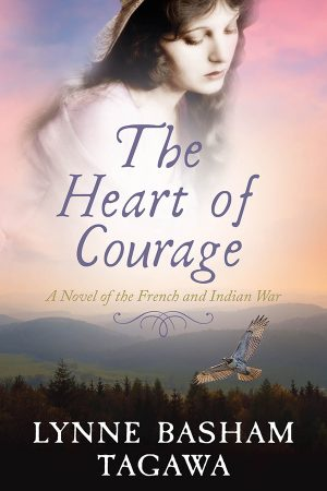 Cover for The Heart of Courage