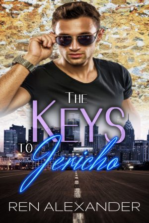 Cover for The Keys to Jericho