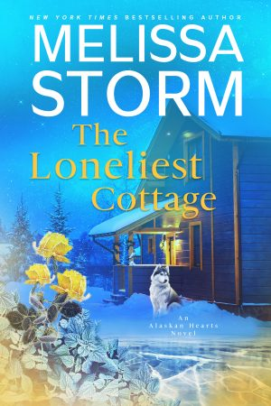 Cover for The Loneliest Cottage