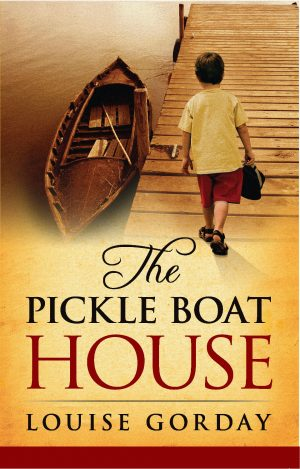 Cover for The Pickle Boat House