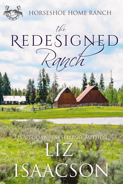 Cover for The Redesigned Ranch