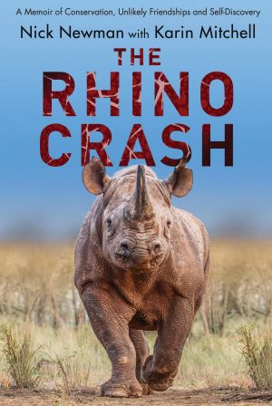 Cover for The Rhino Crash