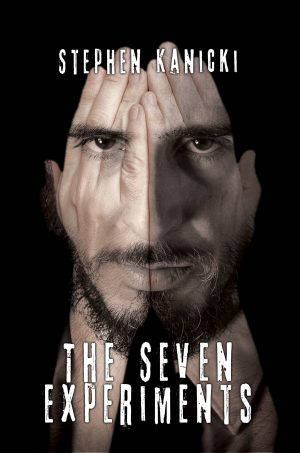 Cover for The Seven Experiments