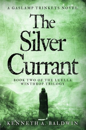Cover for The Silver Currant