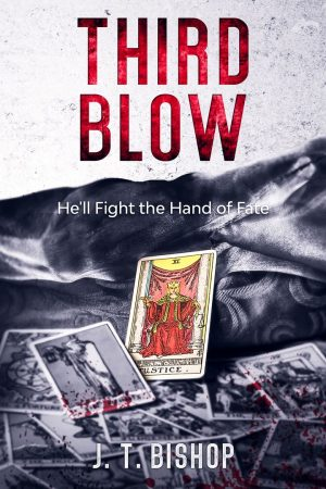 Cover for Third Blow