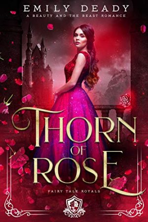 Cover for Thorn of Rose