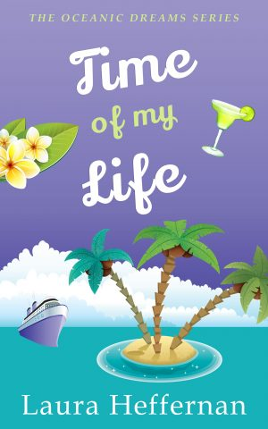 Cover for Time of My Life