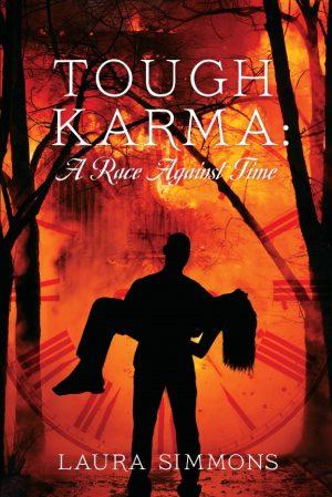 Cover for Tough Karma