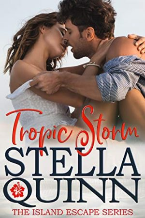 Cover for Tropic Storm