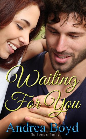 Cover for Waiting For You