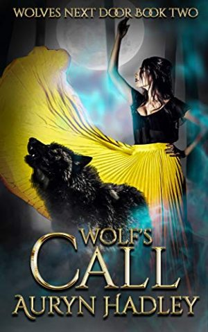 Cover for Wolf's Call