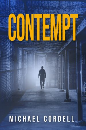 Cover for Contempt