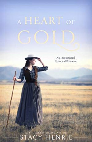 Cover for A Heart of Gold