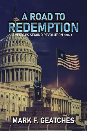 Cover for A Road to Redemption